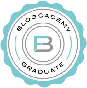 Blogcademy Badge