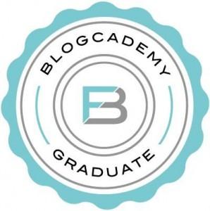 Blogcademy Badge