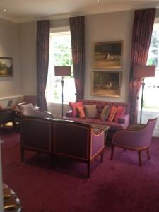 Bedford Lodge Hotel Newmarket