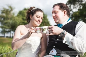 Is Afternoon Tea Right For Your Wedding?