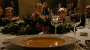 Dine Like Downton