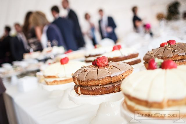 Is Afternoon Tea Right For Your Wedding