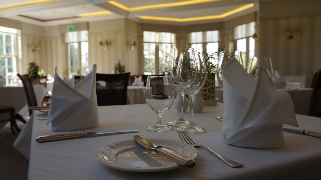 Congham Hall Spa Hotel