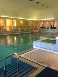 Hanbury Manor Hotel and Spa