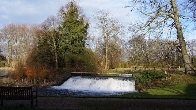 Champneys Henlow Grange Spa