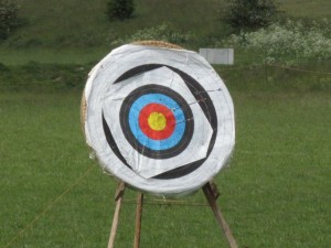 Archery 30 before 30