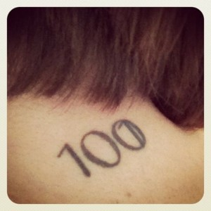 101 in 1001Tattoo
