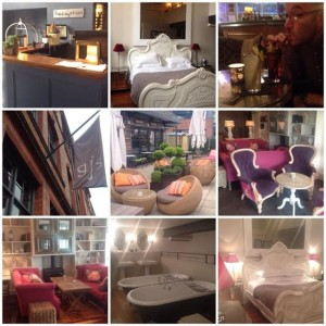 Great John Street Hotel Manchester