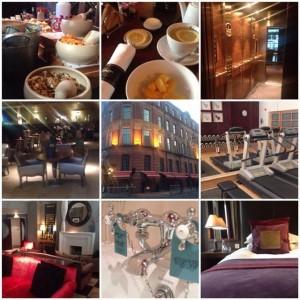 Malmaison Leeds Hotel Review