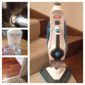 Vax Steam Mop Review
