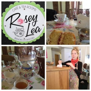 Rosey Lea Brunch Review