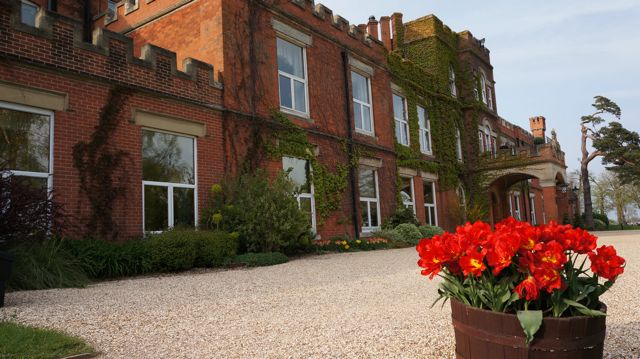 Secret Stays and Spa Ragdale Hall