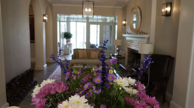 Congham Hall Hotel Secret Stays