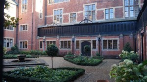 Hanbury Manor Hotel Secret Stays