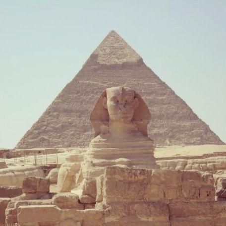 Egypt 80 Stays