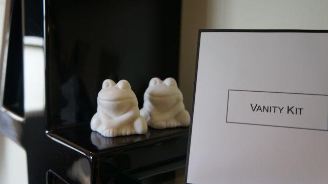 42 The Calls Frog Soap