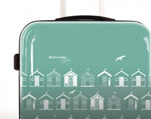 Suitcase Glory