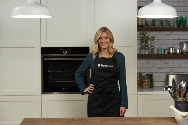 Hotpoint and BBC Good Food Show 2014