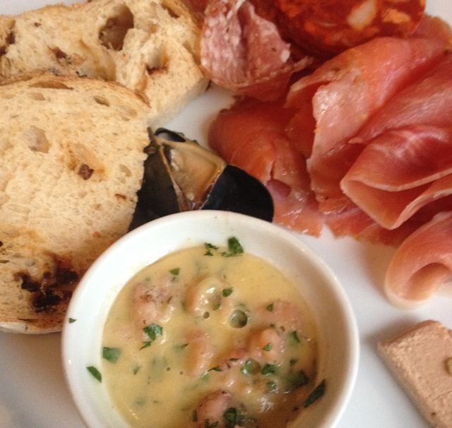 Review: Brunch Gastronomique At Hotel Du Vin, Cambridge