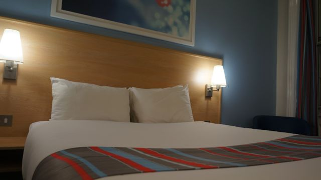 Secret Stays in Bath with Travelodge