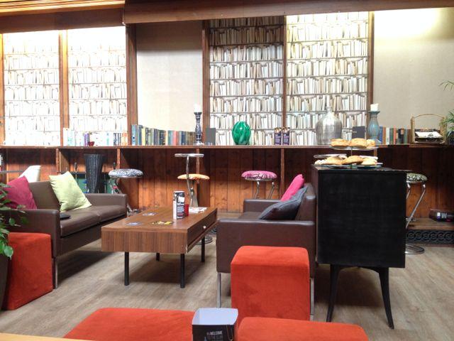 The Library Restaurant Norwich Menu