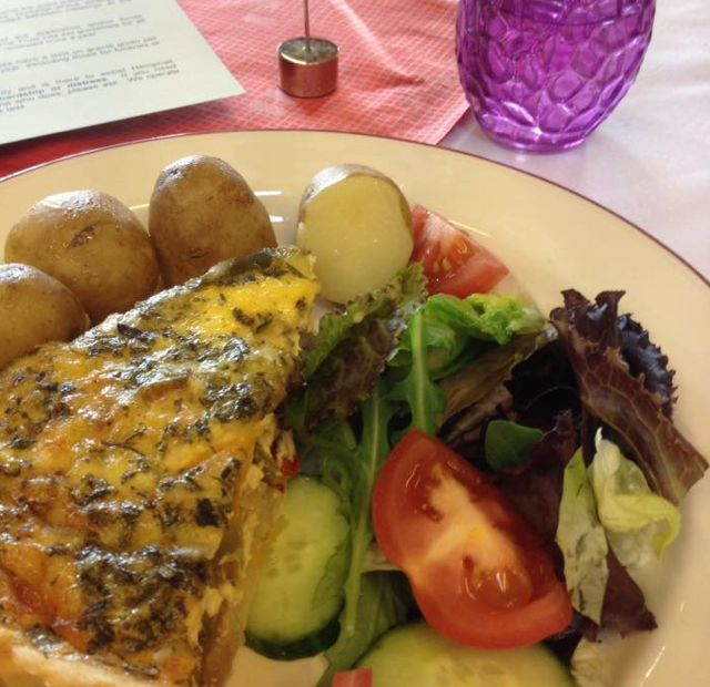 Review: The Mill Cafe, Hempnall