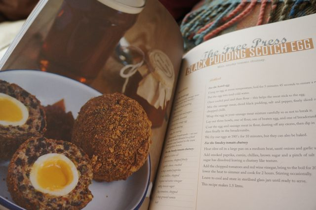 Review: The Cambridgeshire Cook Book